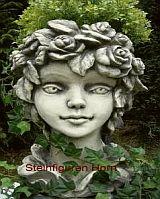 Blumentopf Fantasie
