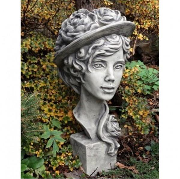 Büste Lady Paeonia