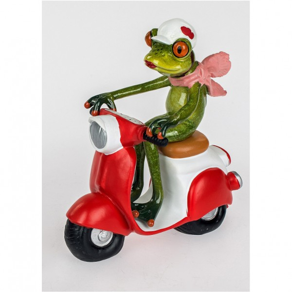 Frosch Moped