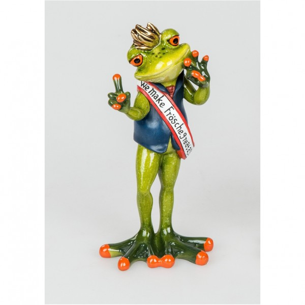 Frosch President