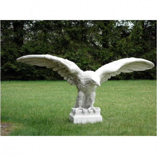 Adler Figur