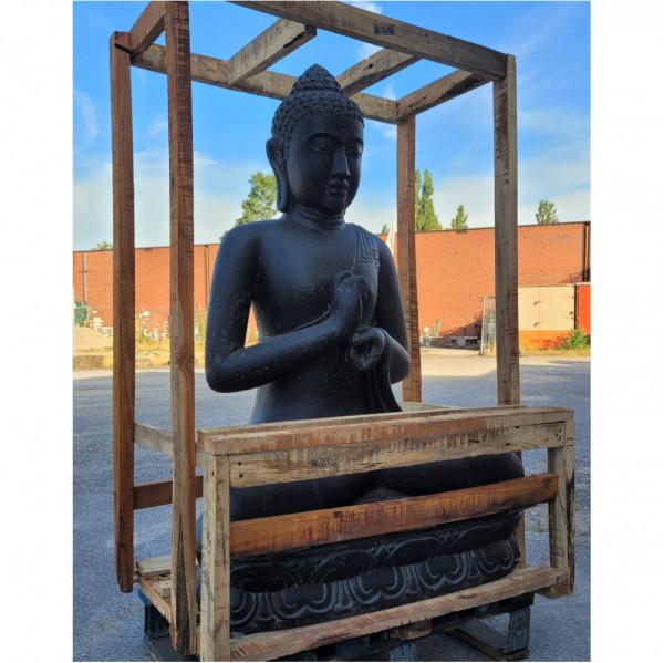 Buddha groß