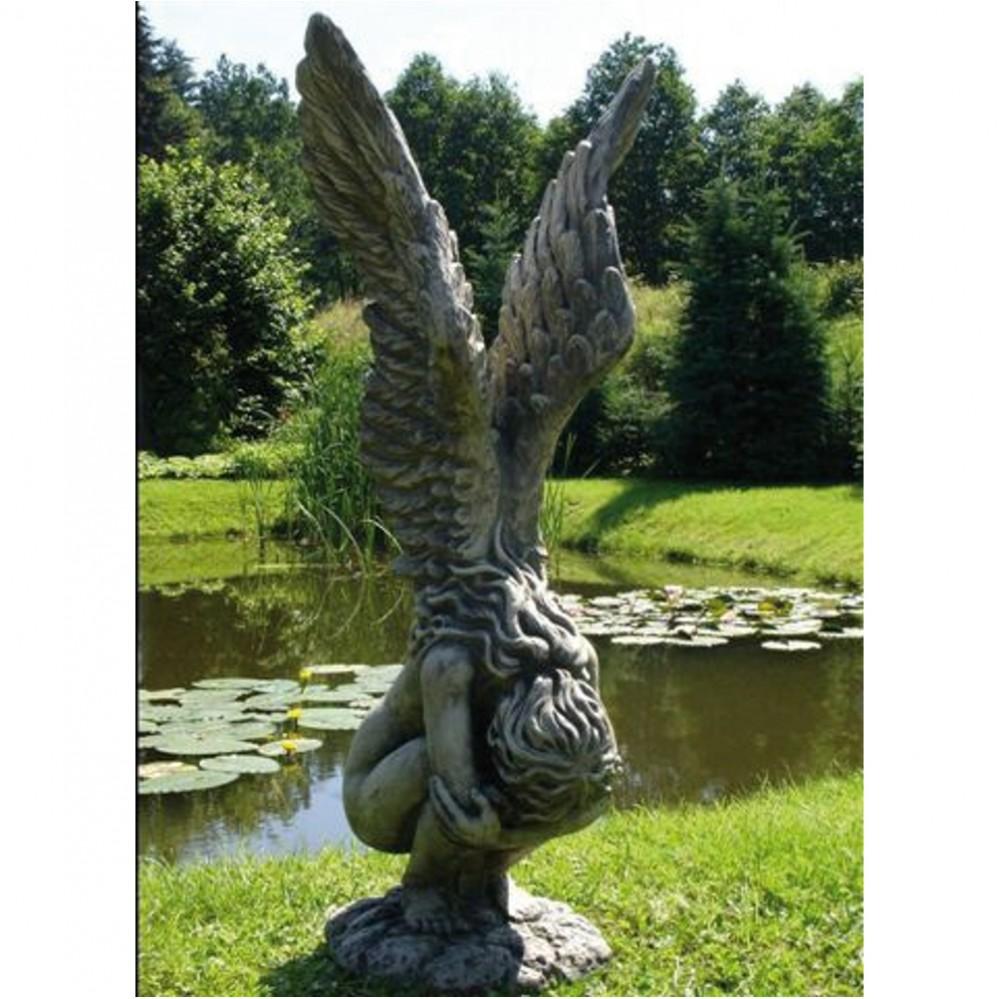Engel Für Den Garten