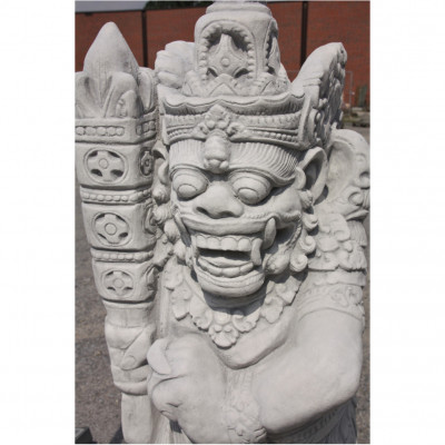 Bali Krieger