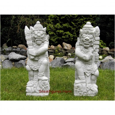 Bali-Wächter