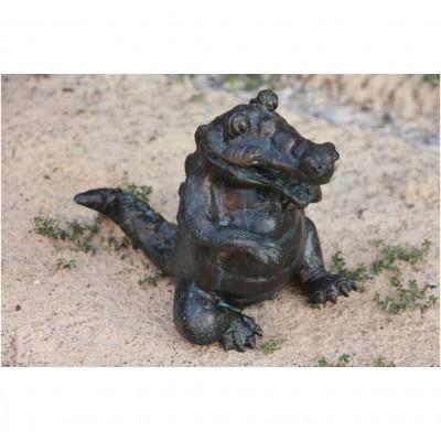 Krokodil Edison