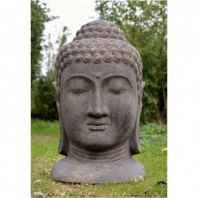 Buddha Maske