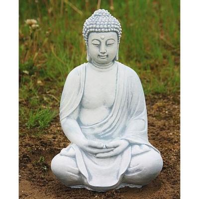 Buddha Lotussitz