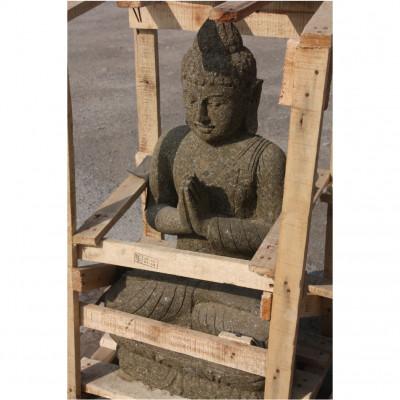 Buddha, sitzend