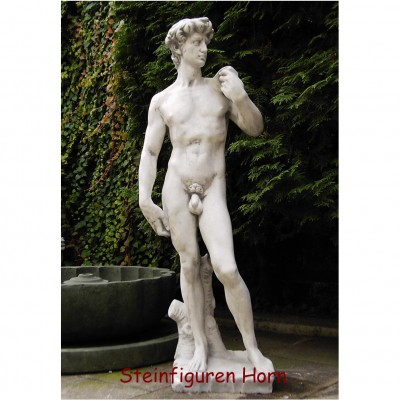 David 116 cm H
