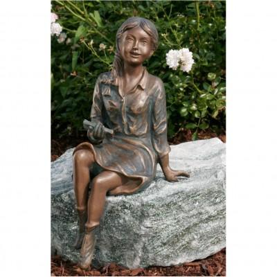 Emily aus Bronze