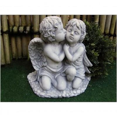 Engel und Elfe