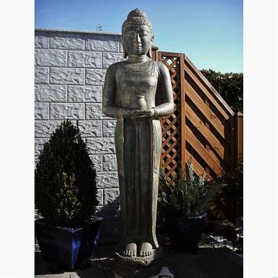Buddha 190 cm H