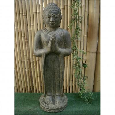 Buddha betend