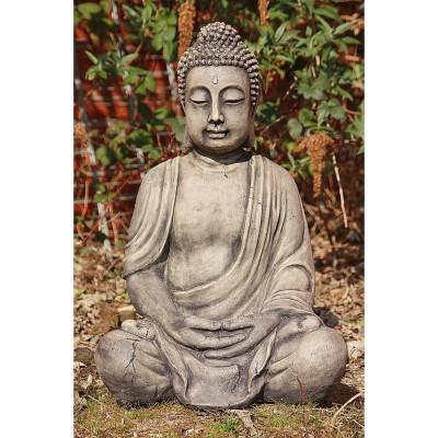 Buddha 65 cm hoch