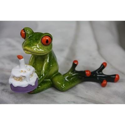 Frosch Geburtstag