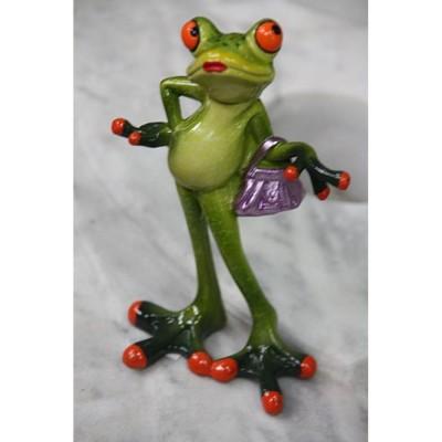 Frau Frosch