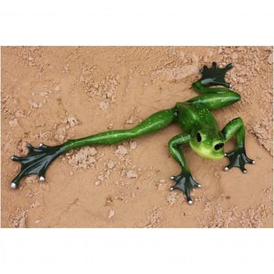Frosch gross
