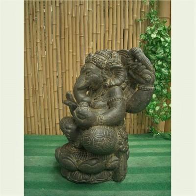 Ganesha, sitzend