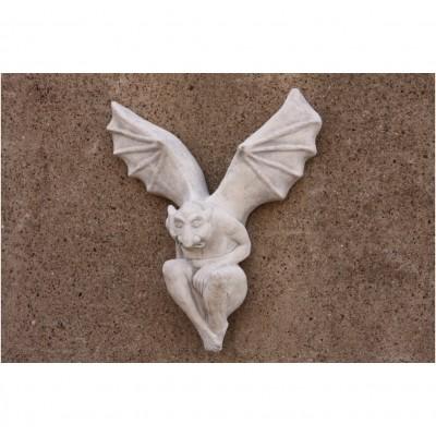 Gargoyle Wand