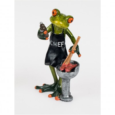 Frosch Grillmeister