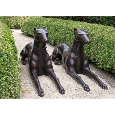 Dobermann Bronze