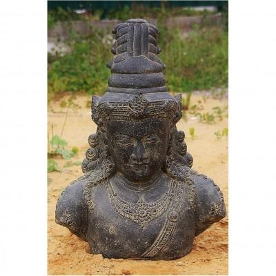 Shiva Büste