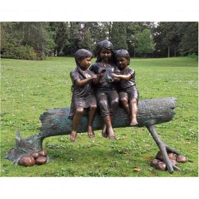 Bronze Kinder