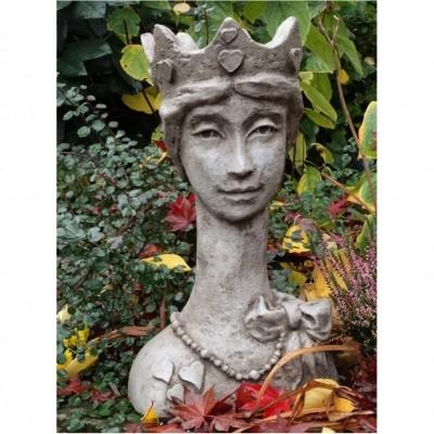 Pflanzkopf Königin