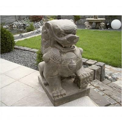 Tempel Löwe