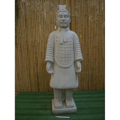 Chinesischer Krieger