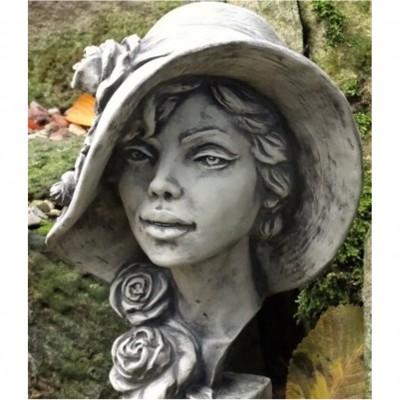 Büste Lady Rosa