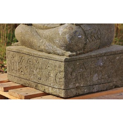 Statue Pharao