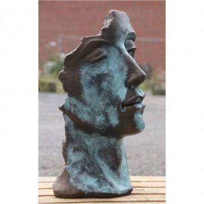 Gesicht Mann