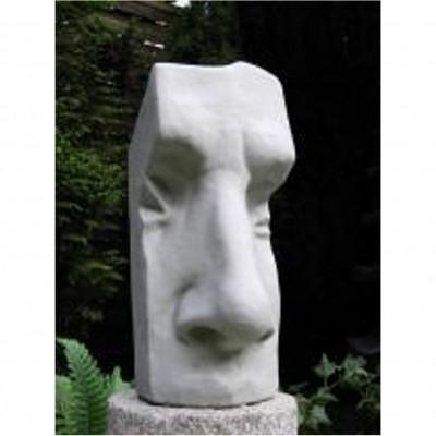 Osterinsel Maske