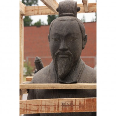 Shaolin Krieger