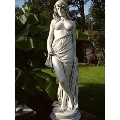 Skulptur groß
