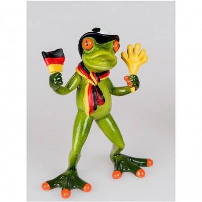 WM Frosch