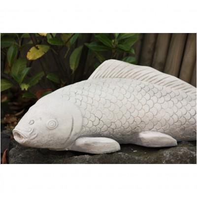 Wasserspeier Fisch