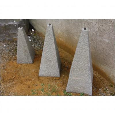 3 Pyramiden