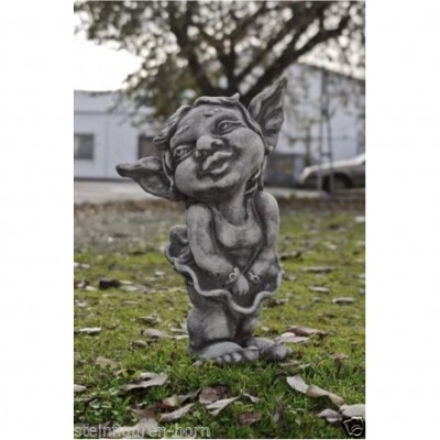 Trollmädchen