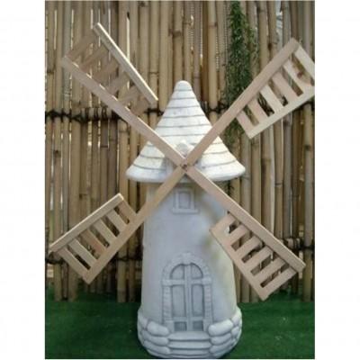 Windmühle groß