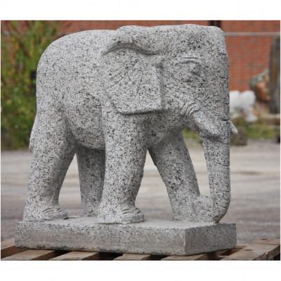 Elefant 50 cm