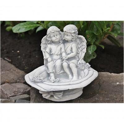 Engel auf Hut