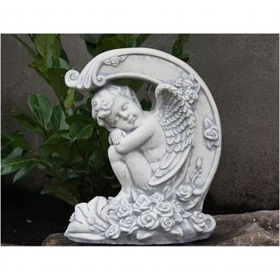 Engel auf Rosen