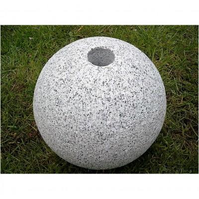 Granit Kugel 30 cm