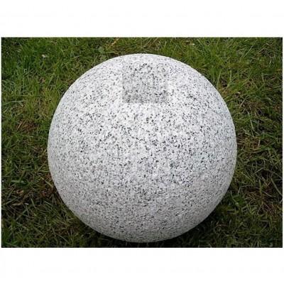 Granit Kugel 30cm
