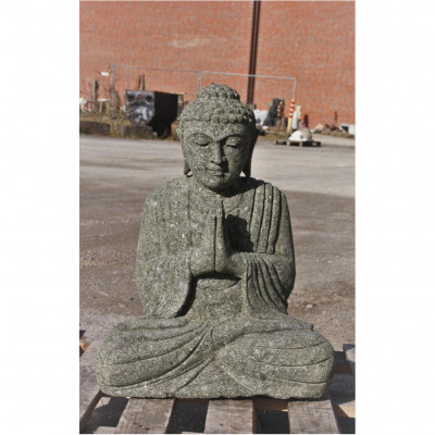 Buddha 48 cm H