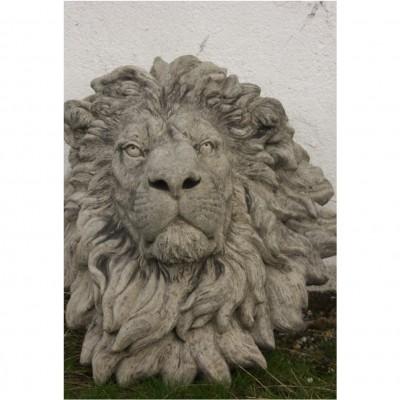 Löwenkopf gross