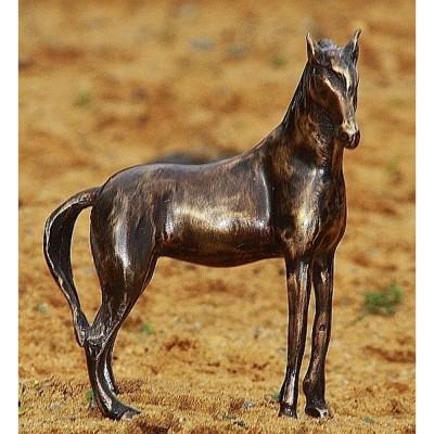 Tierfigur Pferd